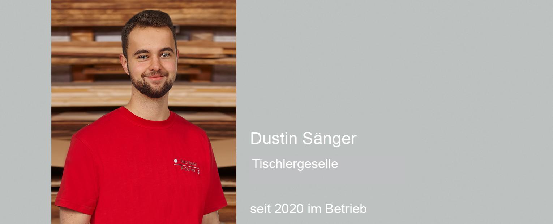 Dustin Sänger